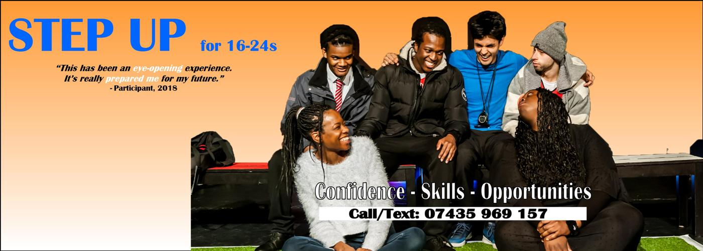 New Life Skills Course